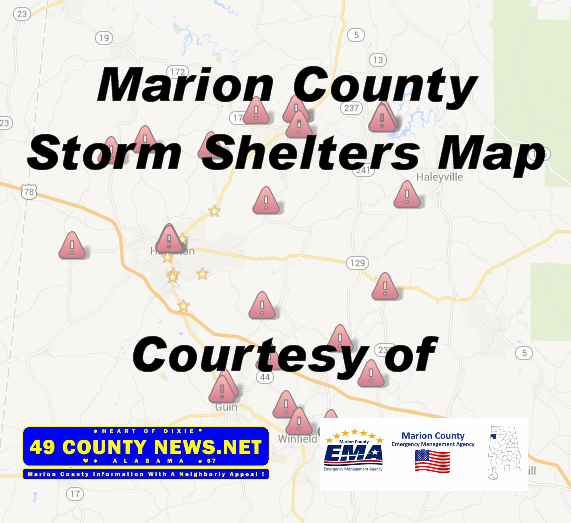 marion county storm shelters