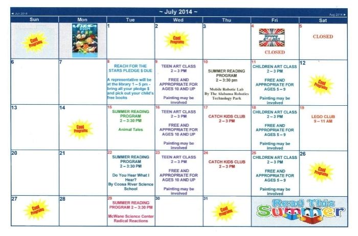 calendar0714