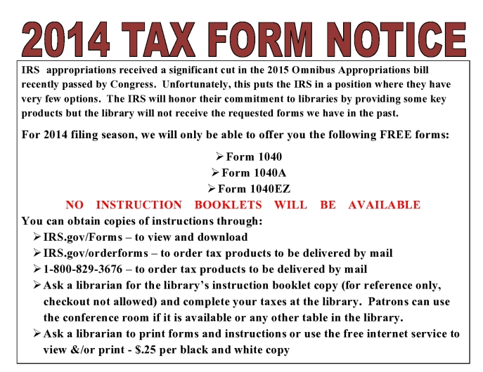 2014 tax form notice-page0001